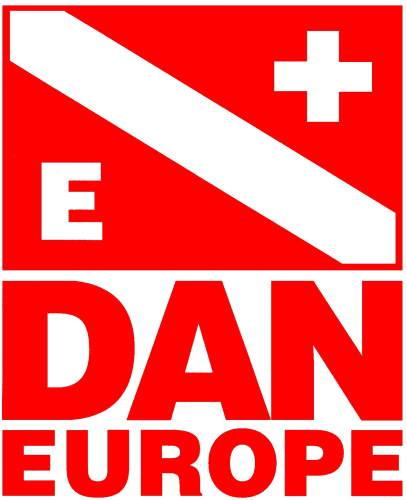 Logo della DAN Europe