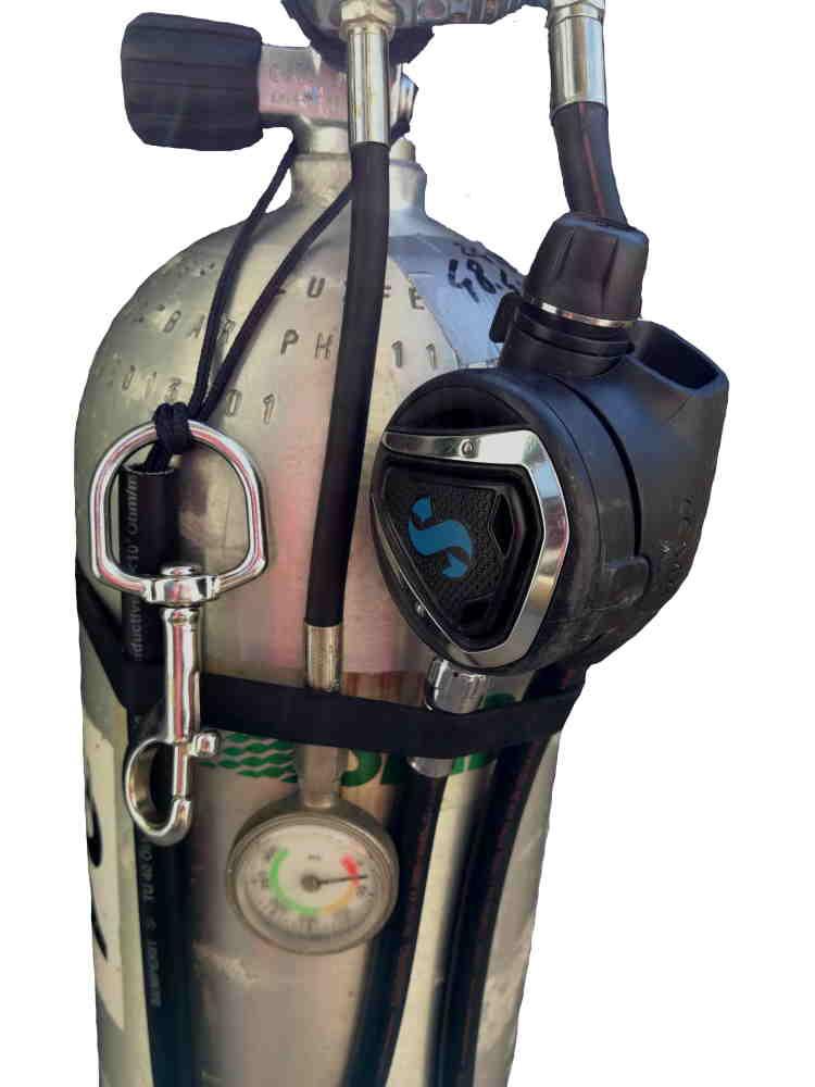 configurazione hogarthiana stage manometro