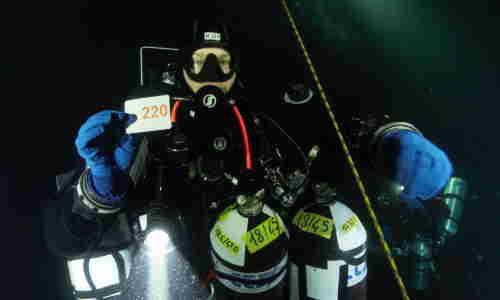 danilo bernasconi record 220 metri home