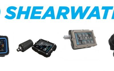 Shearwater: quale comprare?